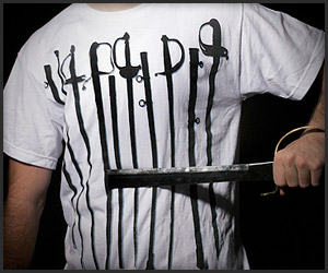 Swords (T-Shirt)