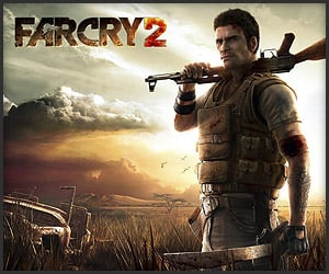 Trailer: Far Cry 2