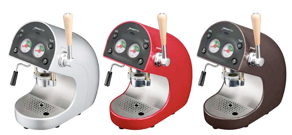 Brunopasso Espresso Machine