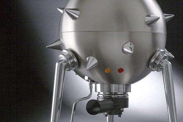 Etienne Louis Espresso Maker