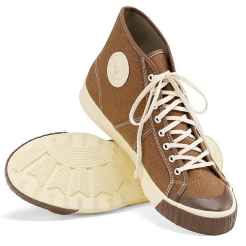 1892 Basketball Shoes