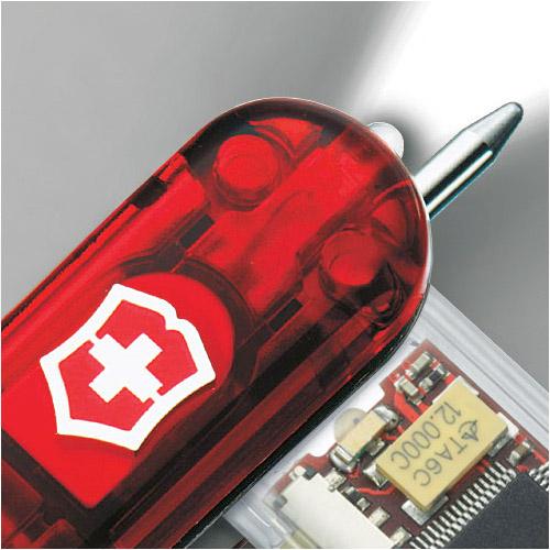 SwissFlash USB Drive