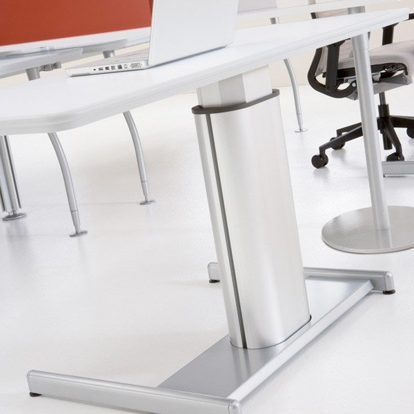 Steelcase Airtouch Desk