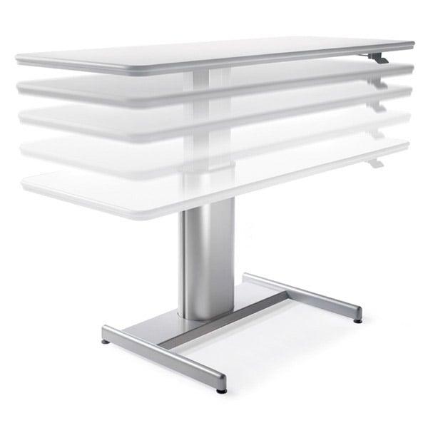 Steelcase Airtouch Desk