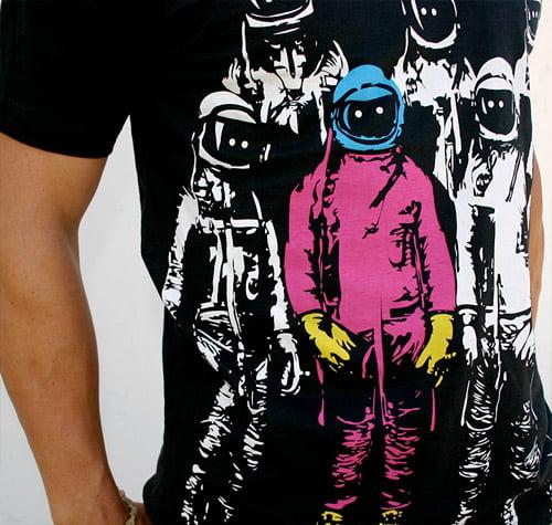 CMYK? T-shirt