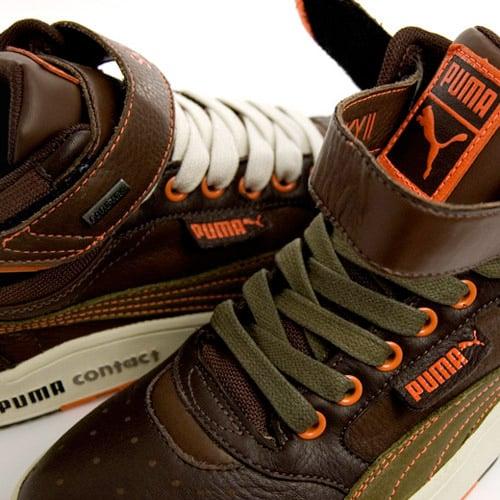Puma Sky II Gore-Tex Shoes