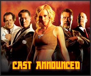 Trailer: Red Alert 3 Cast
