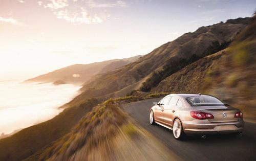 VW CC Gold Coast