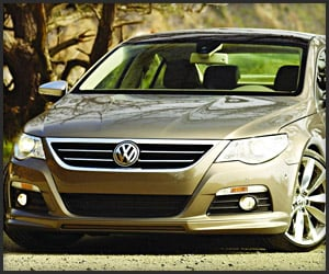 VW CC Gold Coast