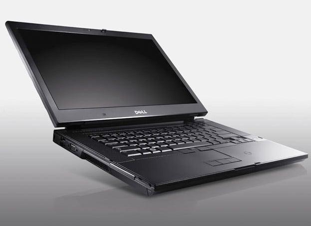Dell precision m4400 touchpad