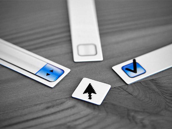 Mac OS X Magnets