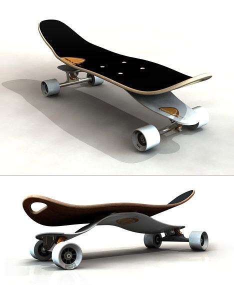 Soularc Board
