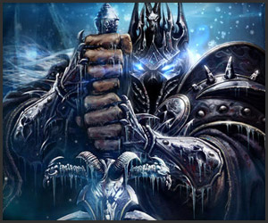 Trailer: WOW Lich King