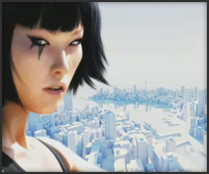 Trailer: Mirror's Edge
