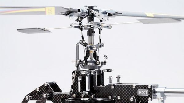 EXI 450ZL Mini Heli