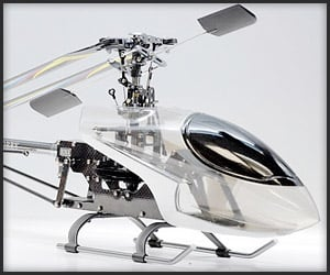 EXI 450ZL Mini Heli