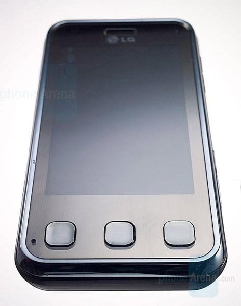 LG KC910