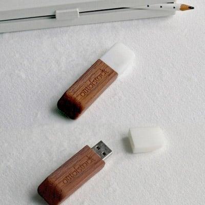 Eraser USB Stick