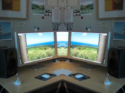 Photos: Symmetry Explorer