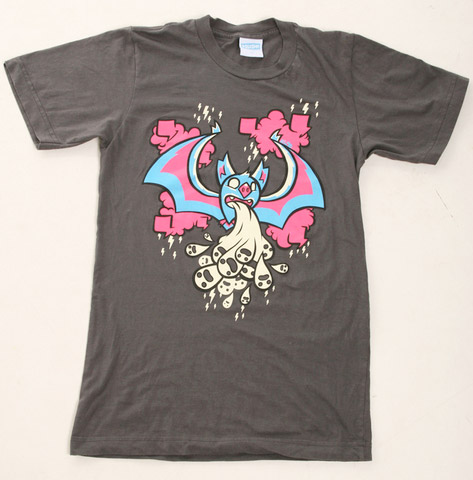 Squishi Bat Tee