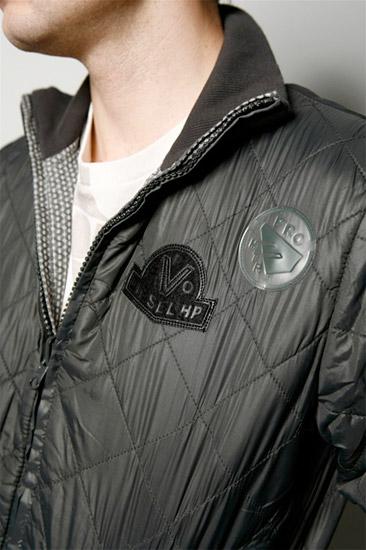 Jatur Reversible Jacket