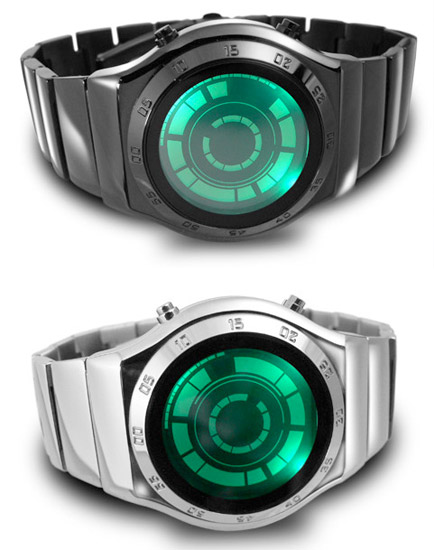 Tokyoflash Rogue Watch
