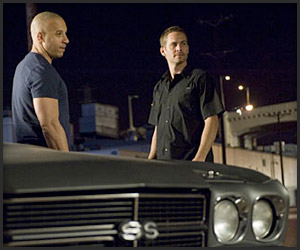 Trailer: Fast and Furious 4