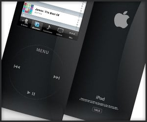 Next-Gen iPod Nano?