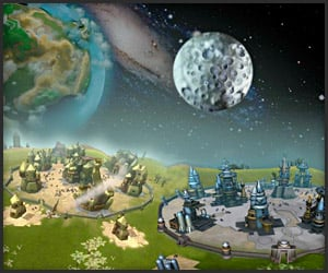 Trailer: Spore Civilization