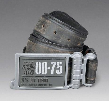 Oakley Crest Belt