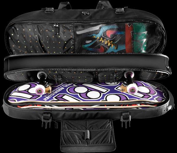 Incase Skate Bag