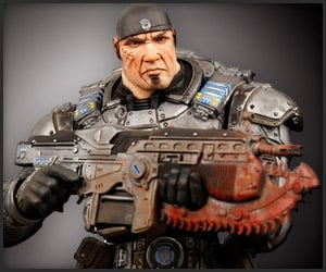 Gears of War Series 2
