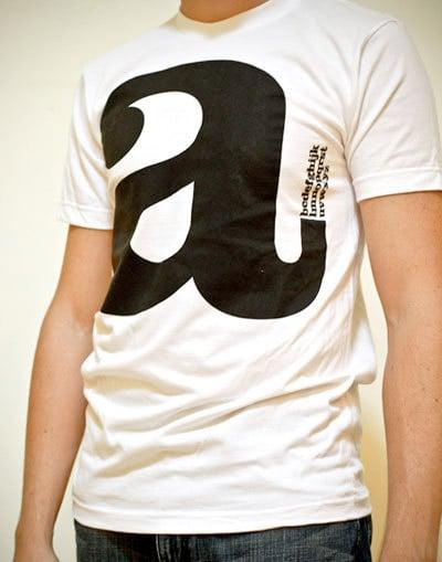 Lowercase T-Shirt