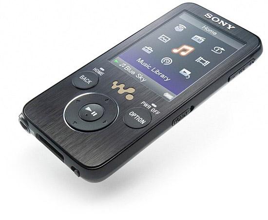 Sony Walkman S-Series