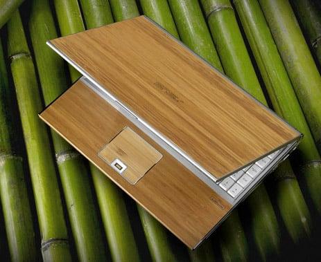 Asus Bamboo Series Laptops