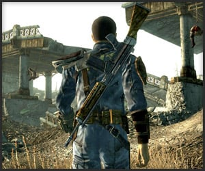Fallout 3 Gameplay Video