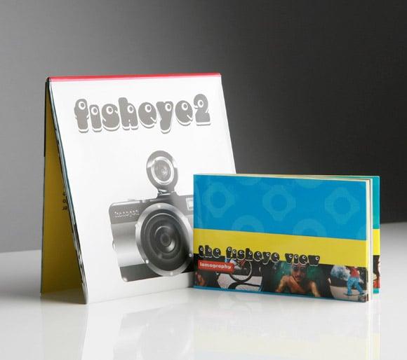 Lomo Fisheye Camera