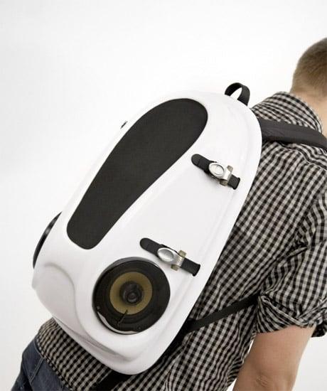 Reppo II Backpack