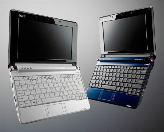 Review: Acer Aspire One