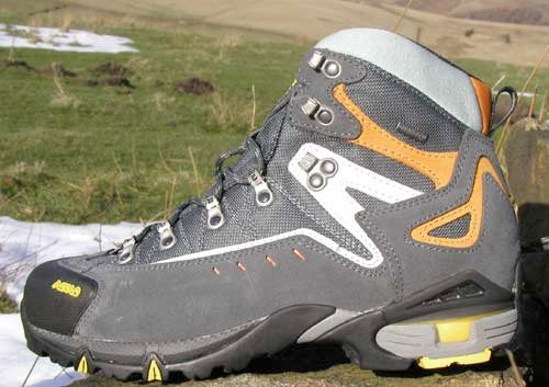 Asolo Flame Hiking Boots