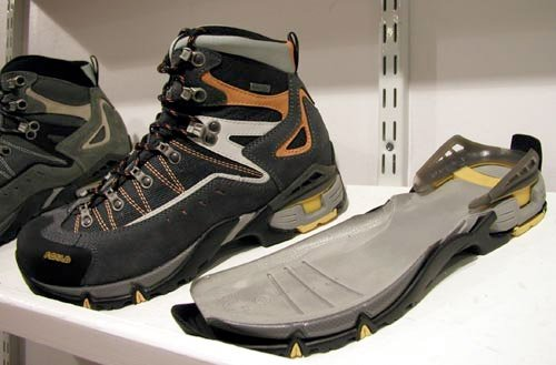 Asolo Flame Hiking Boots The Awesomer