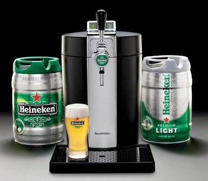 Krups Beertender