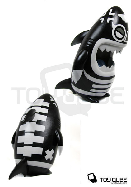 Custom Sharkys