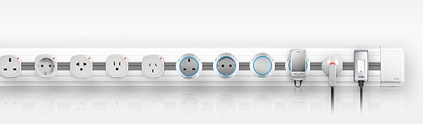 Eubiq Power Strips