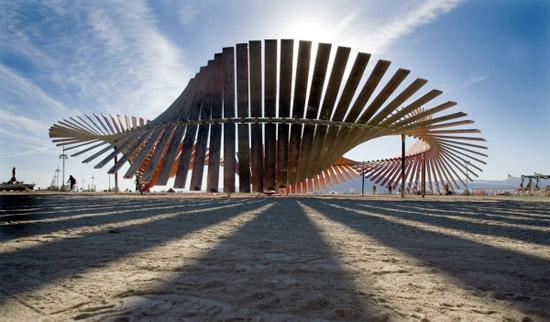 Burning Man Photo Gallery