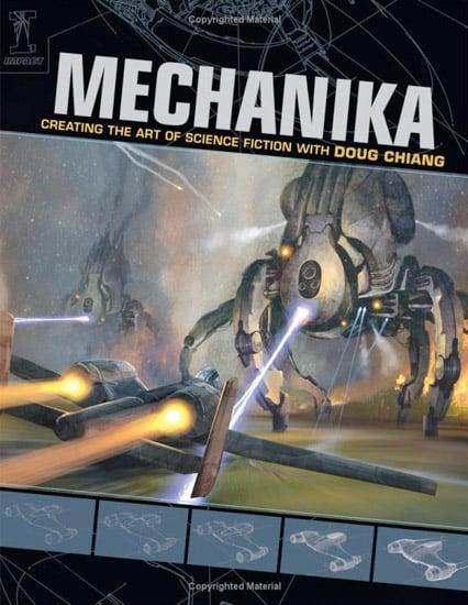 Book: Mechanika