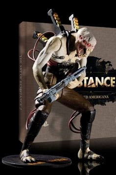 Resistance 2: Collector's Ed.