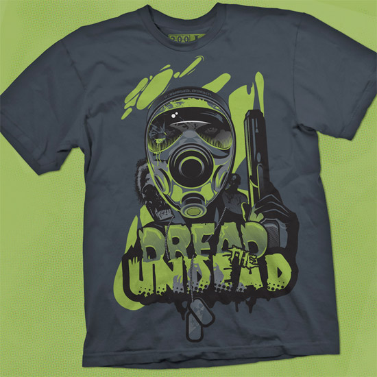 If Immobilized, Incinerate Tee
