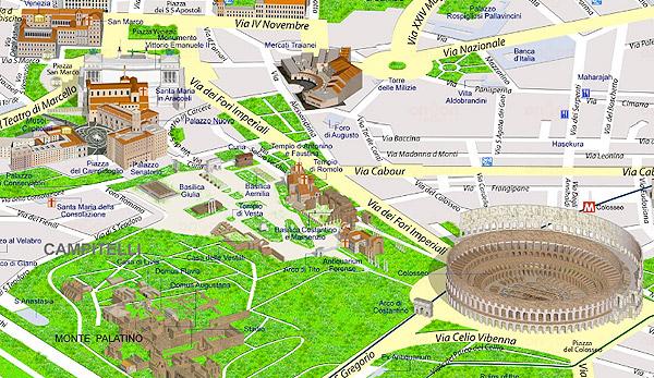 Website: Onion Maps