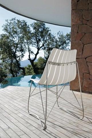 Kolorado Chair